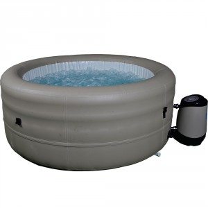 Rio Grande Inflatable Hot Tub