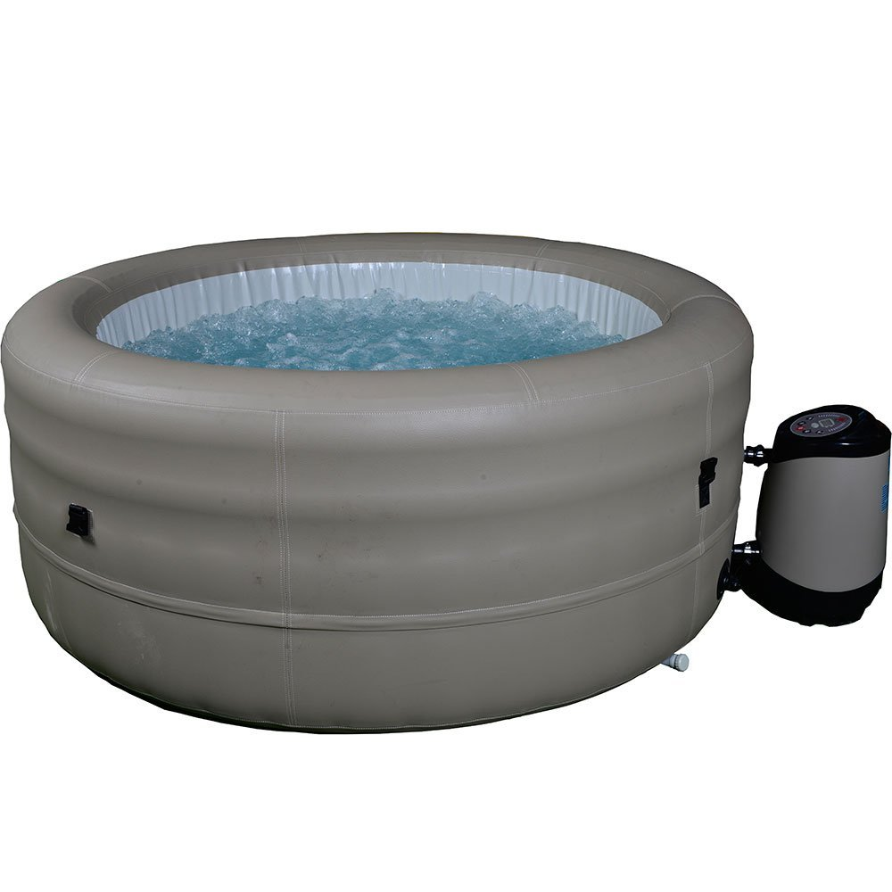 rio grande inflatable hot tub review inflatable hot tub. Black Bedroom Furniture Sets. Home Design Ideas