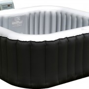 MSPA Alpine Luxury Inflatable Hot Tub
