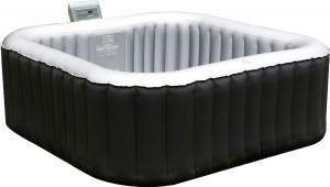 MSPA Alpine Luxury Inflatable Hot Tub