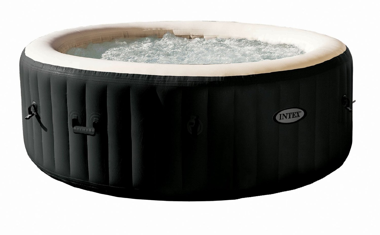 Intex Purespa Jet and Bubble Inflatable Hot Tub