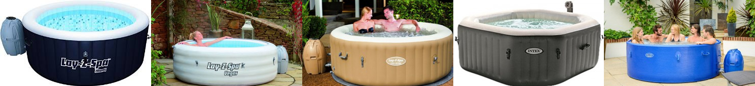 Cheap Hot Tubs Under £2000 – What Are Your Options?