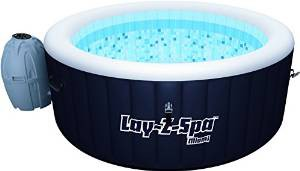 Lay-Z-Spa Miami Inflatable Hot Tub