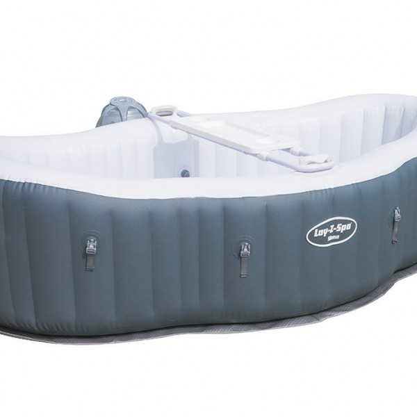 Lay-Z-Spa Siena Inflatable Hot Tub